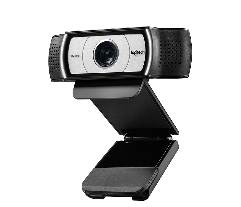 Logitech C930E Business Webcam